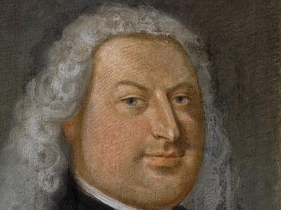 Albrecht von Haller (1708–1777) auf hallerNet