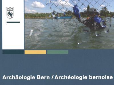 Archäologie Bern | Archéologie bernoise