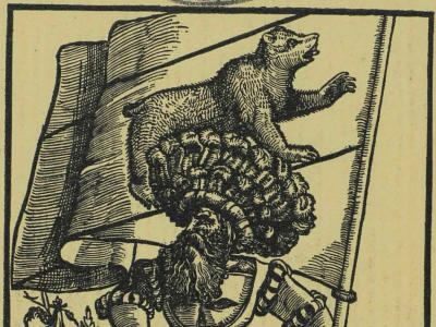 Chronik 1506 bis 1521 / Ludwig Schwinkhart