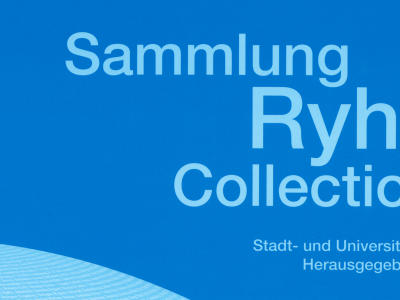 Kartensammlung Ryhiner | Ryhiner map collection