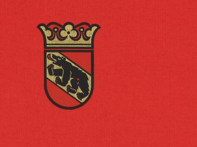 Geschichte des Kantons Bern seit 1798