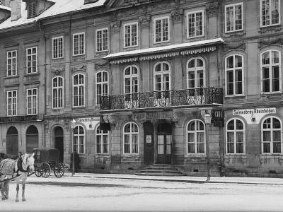Hôtel de Musique Bern