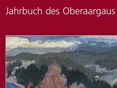 Jahrbuch des Oberaargaus