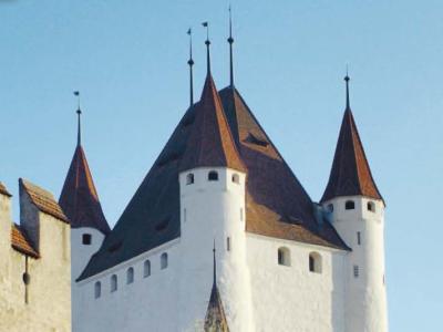 Jahresbericht Schloss Thun