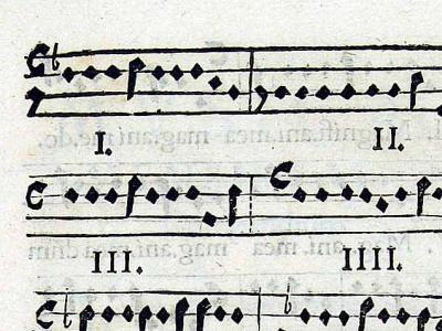 Musikdrucke aus der Berner Offizin des Mathias Apiarius