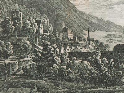Ortsgeschichten aus dem 19. Jahrhundert