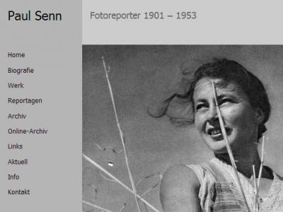 Paul Senn