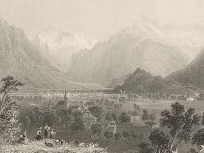 Reiseberichte aus dem 18. und 19. Jahrhundert